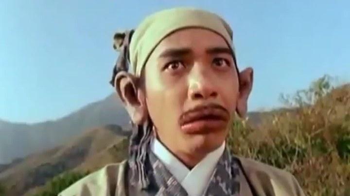 射雕英雄传之东成西就 片段 (中文字幕)