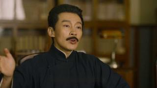 蔡元培召集学长讨论林纾的文章