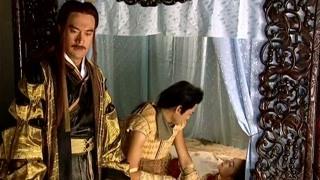 快活王劝熊猫儿要好好珍惜百灵!熊猫儿一秒变身霸道总裁?