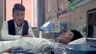 天梦:赵志远病床前愧疚对白 木槿的爸爸卧床不起
