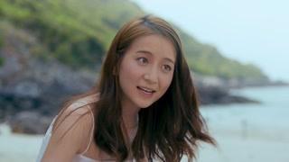 狂战:猫哥罐头小茜三人海滩游玩 小茜梦想嫁给罐头
