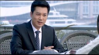 《走出国门》马久香想成名过上高品质的生活