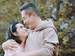 《二次初恋》终极预告 朱茵杜天皓月光下起舞