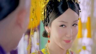 《鹿鼎记韩栋版》最美不过娄艺潇,沉浸在姐姐的美颜中