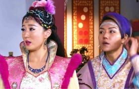 少林寺传奇藏经阁-50:公主乔装赌场猎鲜肉