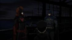 Batman: Bad Blood 预告片