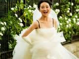 《我的早更女友》 之 周迅假扮新娘,含泪大闹钟汉良婚礼!