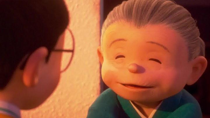 哆啦A梦:伴我同行2 预告片4:奶奶的心愿版 (中文字幕)
