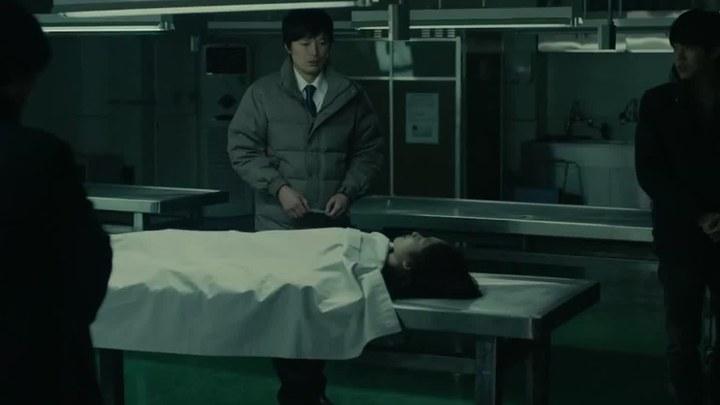 彷徨之刃 韩国预告片2