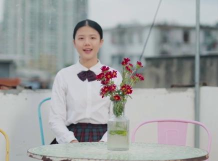 《送你一朵小红花》推广曲MV 厦门六中合唱团跨界献唱