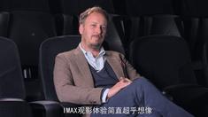爱丽丝梦游仙境2:镜中奇遇记 IMAX专访导演詹姆斯·波宾
