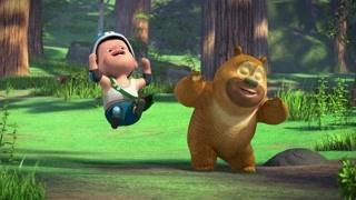 熊熊乐园 第4季 宣传片