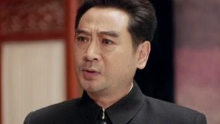 《换了人间》吴石将军留下绝笔书给主席 这样的人为何就只能这样