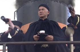 【铁甲舰上的男人们】第27集预告-中日舰队水上激战