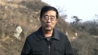 杨震年轻时生活过的地方  到现在人们都还记得他