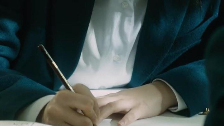 响:成为小说家的方法 电视版 (中文字幕)