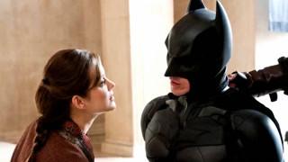 八年后蝙蝠侠猫女再次联手