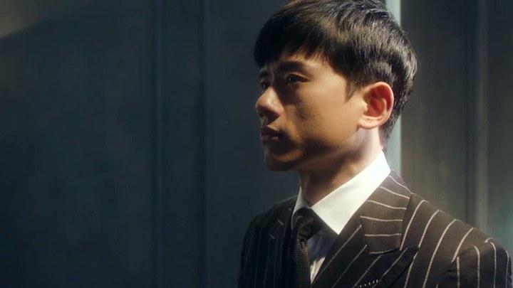 间谍同盟 MV:张杰献唱全球主题曲《Give You My World》 (中文字幕)