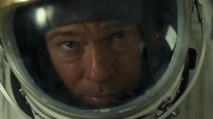 星际探索 片段