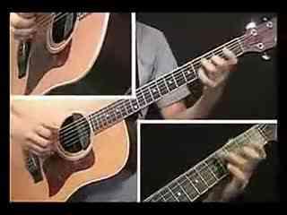 吉他表演视频 太TM强悍了《变形金刚真人版2》主题曲