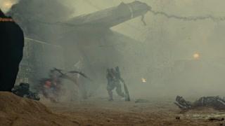凯奇被强制归队进行战斗