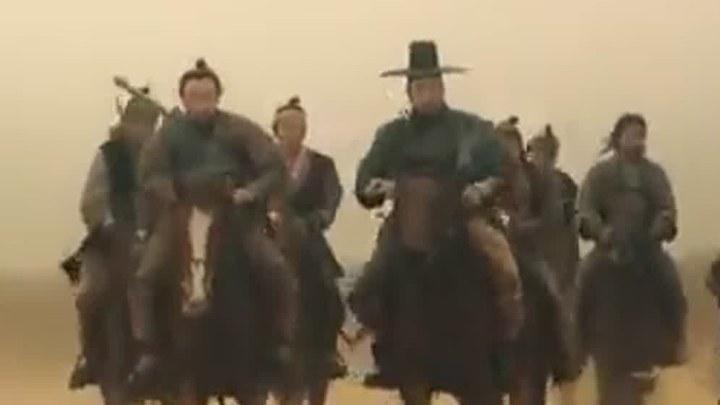 群盗:民乱的时代 日本预告片2