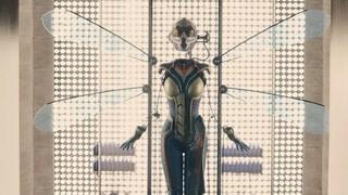 初变蚁人之危险的世界