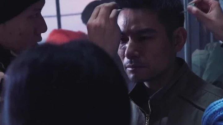 黑暗迷宫 花絮2 (中文字幕)