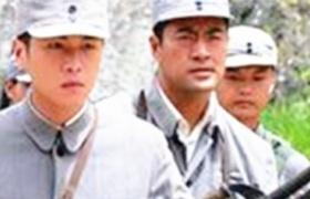 雪豹坚强岁月-33:小组炸药攻击宪兵站