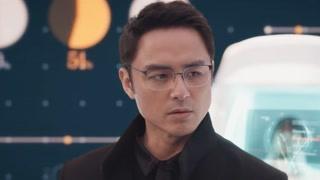 徐广寒制作了机器人
