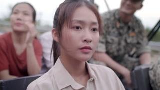《越南版太阳的后裔》明玉慢慢理解阿坚的苦衷 这姑娘终于长大了