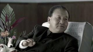 《历史转折中的邓小平》进来看看马少骅告诉你什么是真帅