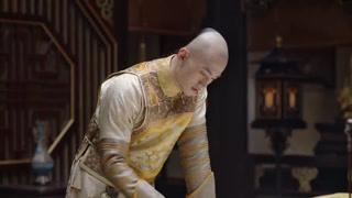 韦小宝给皇帝留下好东西