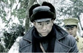 穿越火线-10:谷智鑫上演抗战时期无间道