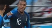 姆巴佩破门 法国1-0秘鲁提前出线