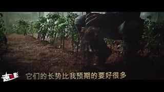 速电影 五分钟看完《火星救援》 土豆的逆袭