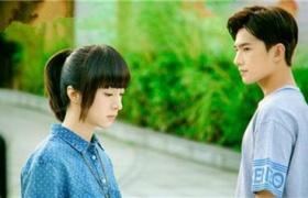 【旋风少女】花絮-杨洋白敬亭照片背后的故事