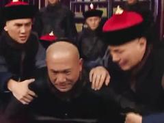 大太监 第16集预告-莲英仗义替三顺解围