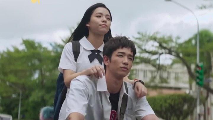 带我去月球 MV:主题曲《不想失去你》 (中文字幕)