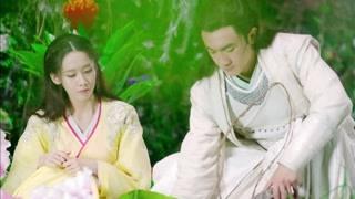 《武神赵子龙》林允儿x林更新这爱情让人刻骨铭心