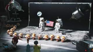 小黄人全球观光糗事一大筐