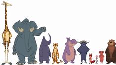 《疯狂动物城》探班