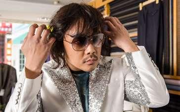 《全国歌唱竞赛》中文预告 土鳖大叔选秀名声大噪
