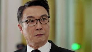 《继承人》刘松仁要不要这么可爱,型男卖萌要不得