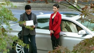 《生死相依》沈芮告诉蓝卓素素上大学 还告诉了奶奶