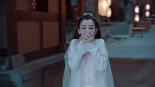 《天舞纪》云杉悄悄跟踪萧凤鸣 却被眼前这一幕吓坏了