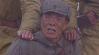 《我的父亲我的兵》付子龙为田守义自愿当俘虏 那是我老汉