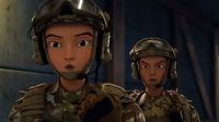 《士兵顺溜:兵王争锋》终极预告震撼发布!中国首部军事题材的动画片