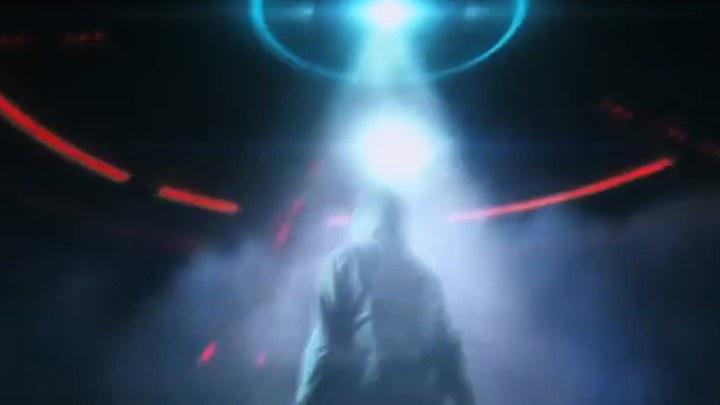 外星人 日本预告片1