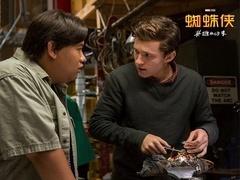 《蜘蛛侠:英雄归来》导师特辑 钢铁侠化身暖心导师
